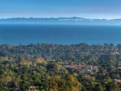Single Family Home for sales at Montecito View Estate 1512 East Mountain Drive Montecito, California 93108 United States