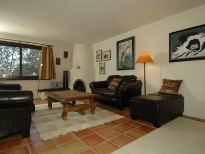Condominium for sales at 294 Calle Loma Norte  Santa Fe, New Mexico 87501 United States