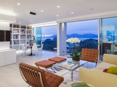 Co-op for sales at Russian Hill Modern Masterpiece 1050 North Pt Apt 1501 San Francisco, California 94109 United States