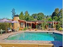 Nhà ở một gia đình for sales at Carmel Valley Sunshine With Superb Views 15592 Via La Gitana   Carmel Valley, California 93924 Hoa Kỳ