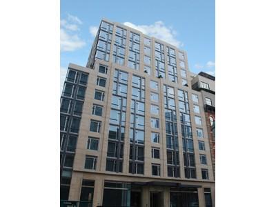 Piso for sales at Tribeca Condo Smyth Hotel 85 West Broadway Apt 10n New York, Nueva York 10007 Estados Unidos