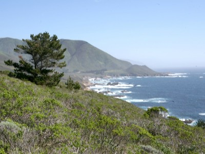 Land for Sale at Victorine Ranch 31613 Highway 1 Big Sur, California 93920 United States