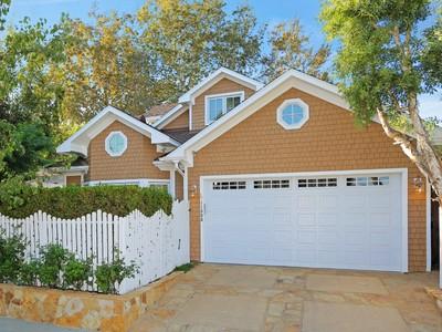 独户住宅 for sales at Recently Remodeled in Brentwood Glen   Los Angeles, 加利福尼亚州 90049 美国