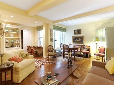 코압 for sales at 140 East 81st Street 140 East 81st Street Apt 6d New York, 뉴욕 10028 미국
