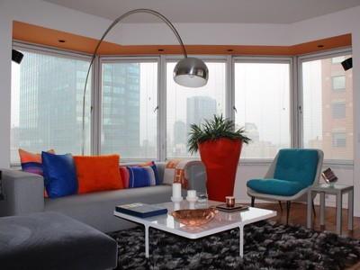 Piso for sales at Cityspire Condominium  New York, Nueva York 10019 Estados Unidos
