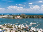 Condominium for sales at Luxury Apartment with Spectacular Views 201 S Narcissus Ave Apt 1104  West Palm Beach, Florida 33401 United States