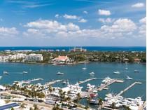 Appartement en copropriété for sales at Luxury Apartment with Spectacular Views 201 S Narcissus Ave Apt 1104   West Palm Beach, Florida 33401 États-Unis