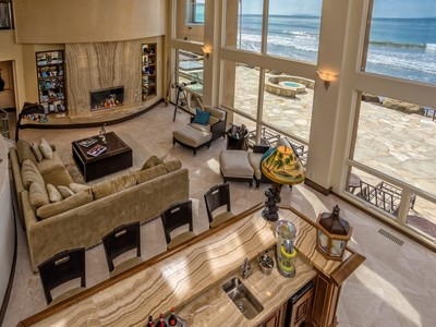 Single Family Home for sales at Solimar Beach Resort Living 3102 Solimar Beach Drive  Ventura, California 93001 United States