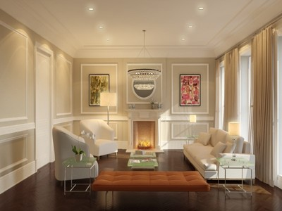 Einfamilienhaus for sales at Mansion-Style Dream in the Making   Brooklyn, New York 11201 Vereinigte Staaten