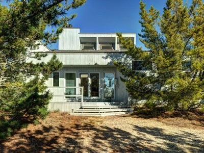 Single Family Home for sales at Bayfront in Amagansett   Amagansett, New York 11930 United States