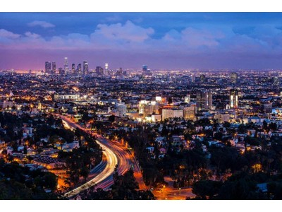 Terreno for sales at Land Near Hollywood Bowl Overlook 7038 Mulholland Drive Los Angeles, California 90068 Estados Unidos