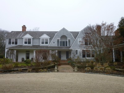 Maison unifamiliale for rentals at Further Lane for the Summer  East Hampton, New York 11937 États-Unis