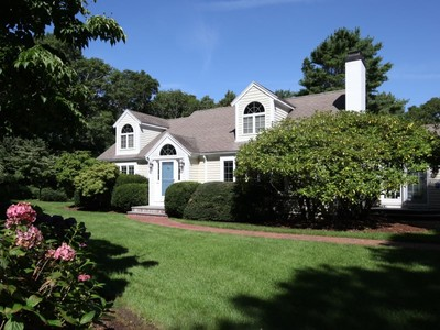 Single Family Home for sales at Wonderful Wianno Cape  Osterville, Massachusetts 02655 United States