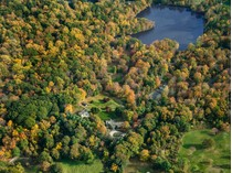 Land for sales at 27±acre Round Hill Lakefront Estate 21 Topping Road And 22 Close Road (Land)   Greenwich, Connecticut 06831 United States