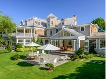 Villa for sales at Southampton Estate Section 75 First Neck Lane   Southampton, New York 11968 Stati Uniti