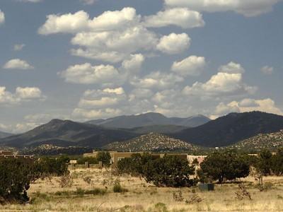 Land for sales at 23  Encantado Rd 23 Encantado Rd Santa Fe, New Mexico 87508 United States