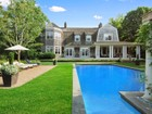 Casa Unifamiliar for  sales at Egypt Lane Compound with  East Hampton, Nueva York 11937 Estados Unidos