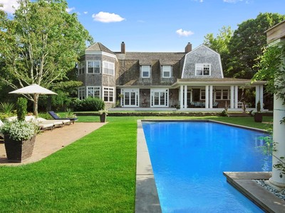 Single Family Home for sales at Egypt Lane Compound with  East Hampton, New York 11937 United States