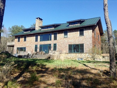 Einfamilienhaus for sales at Waterviews of Peconic Bay &Robins Island 1 Charles Street Southampton, New York 11968 Vereinigte Staaten