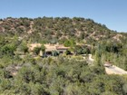 Single Family Home for  sales at Tesuque Ridge   Santa Fe, New Mexico 87506 United States