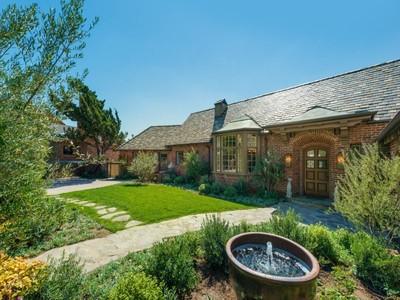 단독 가정 주택 for sales at Bela Lugosi Hollywoodland 2835 Westshire Drive  Los Angeles, 캘리포니아 90068 미국