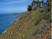 Maison unifamiliale for sales at 48720 Highway One 48720 Highway 1   Big Sur, Californie 93920 États-Unis