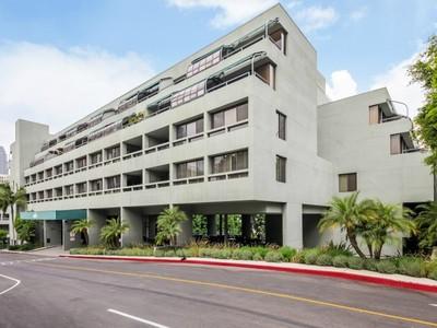 Condomínio for sales at 880 West 1st Street #610  Los Angeles, Califórnia 90012 Estados Unidos