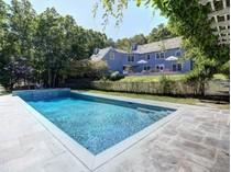 獨棟家庭住宅 for sales at Sag Harbor Transformation    Sag Harbor, 紐約州 11963 美國