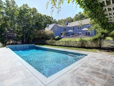 Casa para uma família for sales at Sag Harbor Transformation    Sag Harbor, Nova York 11963 Estados Unidos
