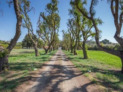 农场 / 牧场 / 种植园 for sales at Ballard School District 1190 Alamo Pintado Road Solvang, 加利福尼亚州 93463 美国