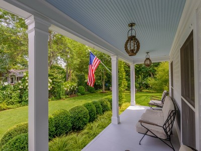 Single Family Home for sales at Sag Harbor Village, John Street Beauty  Sag Harbor, New York 11963 United States