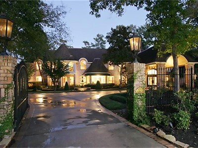 for sales at 55 South Longspur Drive 55 S Longspur Dr  The Woodlands, Texas 77380 États-Unis