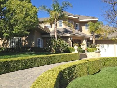 一戸建て for sales at Westlake Village North Ranch Estate 1516 Larkfield Avenue Westlake Village, カリフォルニア 91362 アメリカ合衆国