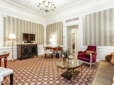 Condominium for sales at St. Regis Residence Club 2 East 55th Street Apt 1136 New York, New York 10022 United States