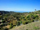 Terreno for sales at Approx. 2.68 Acres with Great Ocean View 2525 Hawks Nest Trail Topanga, California 90290 Stati Uniti