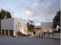 Casa para uma família for sales at Contemporary Masterpiece 1522 East Mountain Drive   Montecito, Califórnia 93108 Estados Unidos