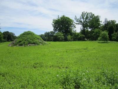 土地,用地 for sales at Extrodinary Mid-Country Land Opportunity 133 Doubling Road Greenwich, 康涅狄格州 06830 美国