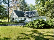Single Family Home for sales at Backcountry Opportunity 46 Bedford Road   Greenwich, Connecticut 06831 United States
