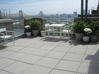 Mietervereinswohnung for  sales at Penthouse Terraced Triplex – River House 435 East 52nd Street Apt 14/15d New York, New York 10022 Vereinigte Staaten