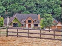 Земля for sales at Fantastic Home 484 Corral De Tierra Road   Salinas, Калифорния 93908 Соединенные Штаты