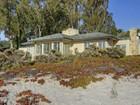 단독 가정 주택 for  sales at On the Sand of Carmel Beach 7 Sand & Sea Road Carmel, 캘리포니아 93921 미국