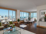 Property Of Rare, Two-Bedroom Apartment on Nob Hill