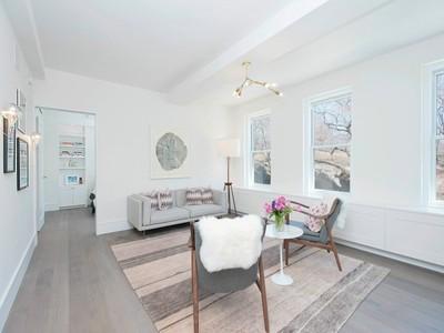 合作公寓 for sales at 225 Central Park West   New York, 纽约州 10024 美国