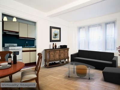 Nhà tập thể for sales at 127 West 96th Street, 11E 127 West 96th Street Apt 11e New York, New York 10025 Hoa Kỳ