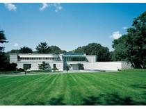 獨棟家庭住宅 for sales at Dramatic International Style    Greenwich, 康涅狄格州 06831 美國