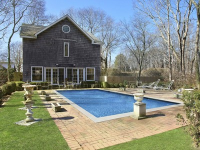Single Family Home for sales at Charming Traditional, Desirable Location  Wainscott, New York 11975 United States
