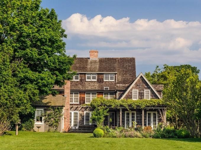 Einfamilienhaus for rentals at Historic Golightly Estate   Sagaponack, New York 11962 Vereinigte Staaten
