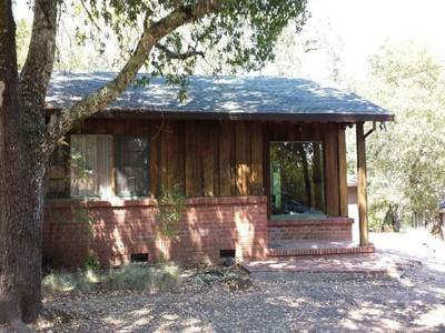 独户住宅 for sales at Glen Ellen Cottage   Glen Ellen, 加利福尼亚州 95442 美国