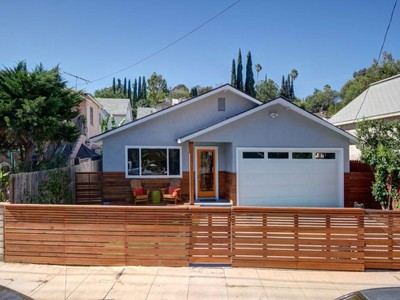 Single Family Home for sales at 6251 Meridian Street  Los Angeles, California 90042 United States