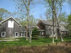 Single Family Home for sales at Modern Hidden Ponds Barn  East Hampton, New York 11937 United States
